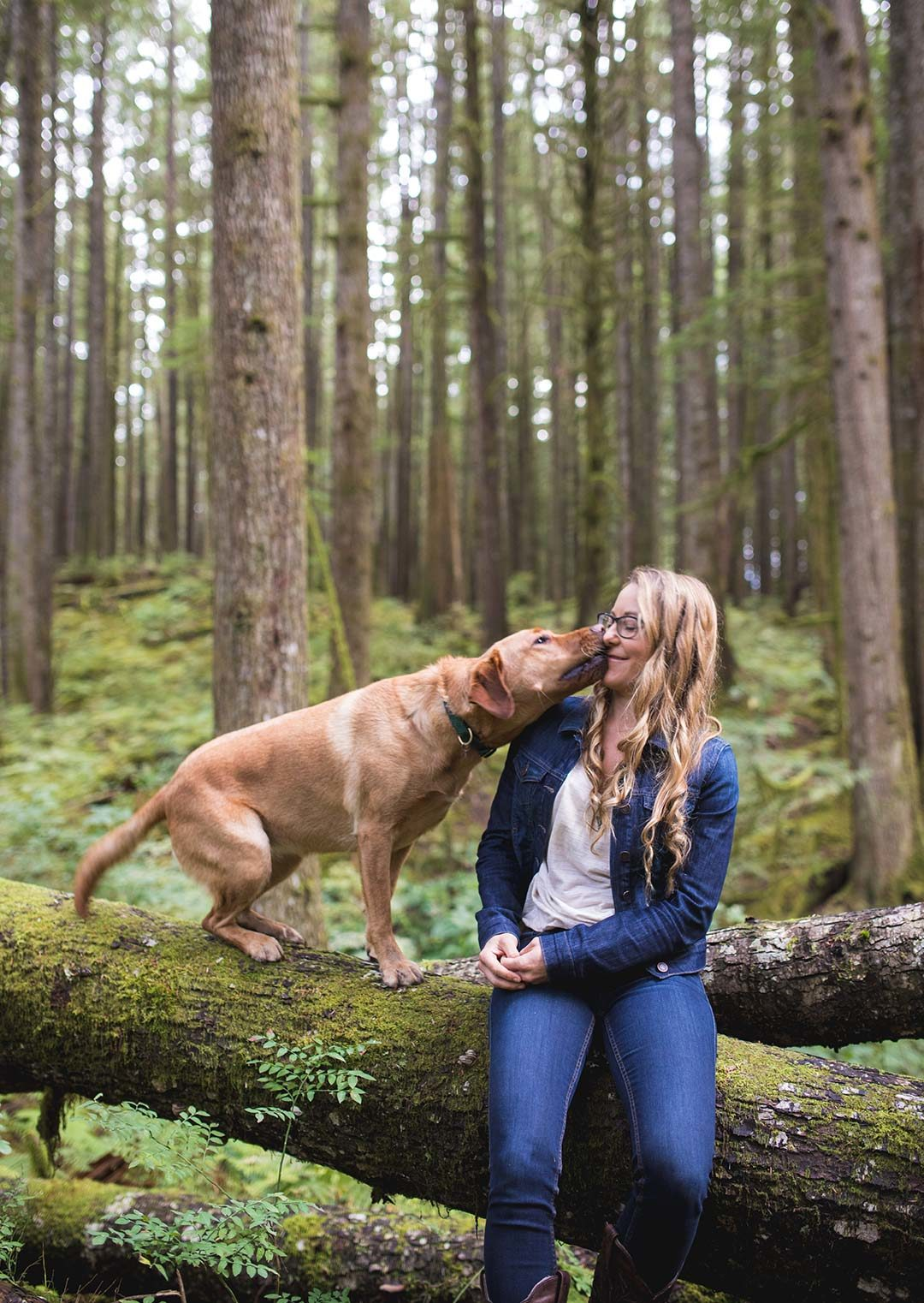 Rachelle-Hynes-Zesty-Life-Squamish-how-dogs-teach-us-love-friendship-mindfulness-Blogger