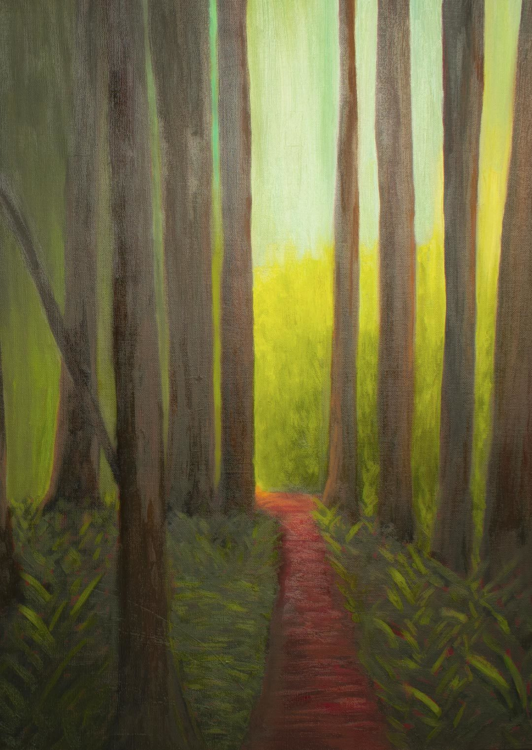 forest-oil-painting-rachelle-hynes-squamish-artist-forest-creativity-mindset-growth-fixed