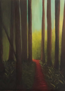 forest-painting-rachelle-hynes-squamish-artist-forest-creativity-mindset-growth-fixed